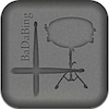 A Free Drum Kit for the iPad