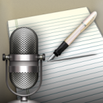 Live Notes Records Audio While Written Notes Are Taken