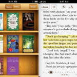 Read PDF Books in iBooks on iPad