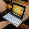 Want to Tune up Your Mercedes-Benz S600? Just Add iPads